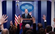 La Casa Blanca veta a cinco grandes medios en encuentro con la prensa