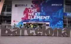 """El Mobile World Congress busca """"el próximo elemento"""""""