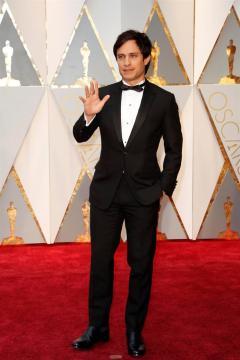 Los mejores vestidos de la ceremonia de los Oscar