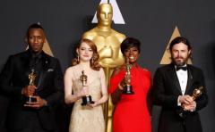 Consulta la lista de ganadores de la 89º edición de los Oscar