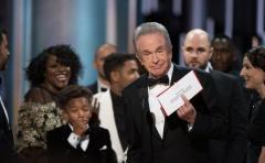Así fue el fallo más clamoroso de la historia de los Oscar
