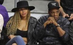 Beyoncé y Jay Z buscan casa para vivir con sus gemelos