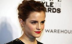 ¿Por qué Emma Watson aceptó ser una princesa de Disney?