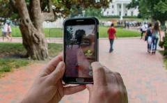 """La aplicación """"Pokémon Go"""" promete nuevos proyectos"""