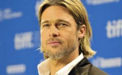 Brad Pitt y su rara enfermedad: no reconoce rostros