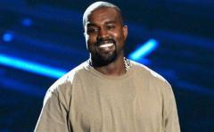 Kanye West lanzó por Internet una nueva canción