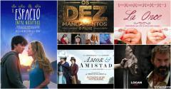 Cinco estrenos imperdibles