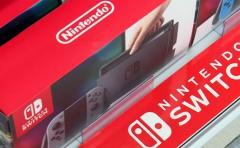 Nintendo lanza su nueva consola