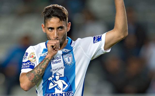 Goles y actuaciones de uruguayos