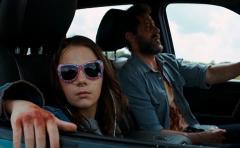 """""""Logan"""" lidera la taquilla en Estados Unidos"""