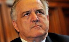 Wilson Sanabria, la cara de la corrupción