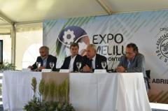 Expo Melilla: innovación, insumos y tecnología se dan la mano