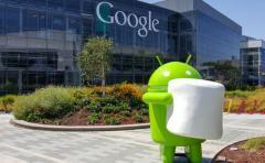 Android le pisa los talones a Windows en acceso a Internet