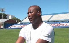"""Richard Morales: """"Nacional puede sacar un buen resultado"""""""