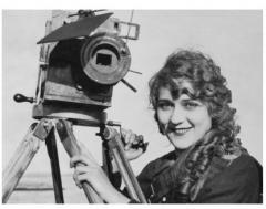 Alice Guy, la primera directora de la historia del cine