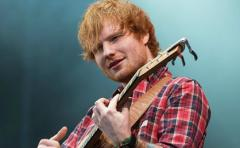 "Ed Sheeran tendrá un papel en ""Game of Thrones"""