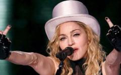 Grandes mujeres si las hay: Madonna