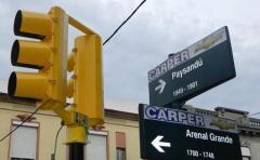 Â¡Calle Volteadores y Porongos!