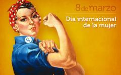 Especial del Día de la Mujer con Sandra Vidal