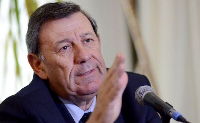 Delcy Rodríguez pidió al canciller uruguayo Novoa