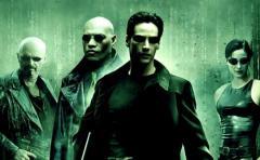 """Warner relanzará """"Matrix"""""""