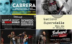 Jueves completo