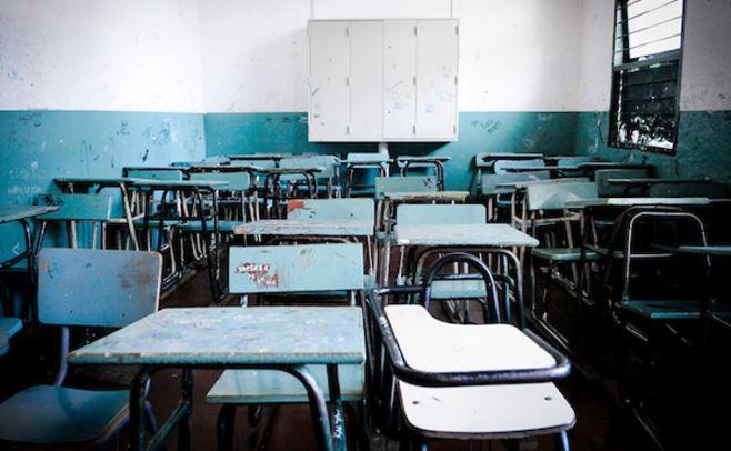 El 31% de los uruguayos está conforme con gestión educativa