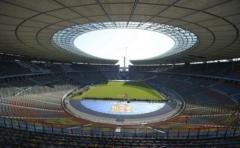 Berlín debate sobre su Estadio Olímpico