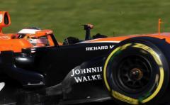 """La """"cábala"""" de McLaren para el 2017 según la competencia"""