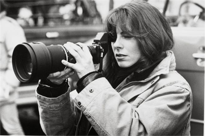 Kathryn Bigelow: Miss Oscar
