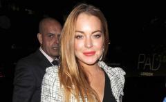 Lindsay Lohan tiene miedo de volver a Los �ngeles
