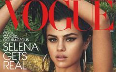 """Selena Gomez reconoció que era """"adicta"""" a Instagram"""