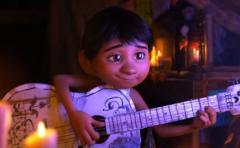 """""""Coco"""": nueva película de Pixar que se ambientará en México"""