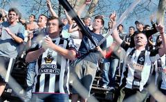 Danubio, Wanderers y Cerro victoriosos en sus cotejos