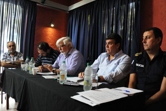 Bonomi anunció 3.300 nuevas cámaras en Montevideo y Canelones. Presidencia
