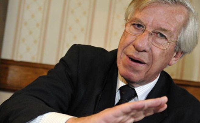 Astori: llama la atención planteo de plebiscito contra ley de inclusión financiera