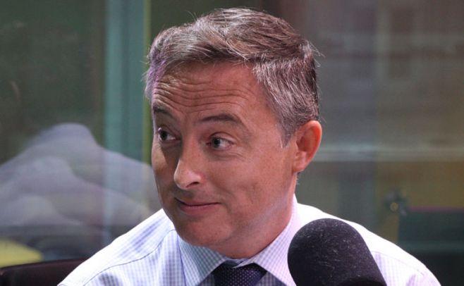Embajador de Reino Unido explicó cómo será el proceso de Brexit desde el 29 de marzo