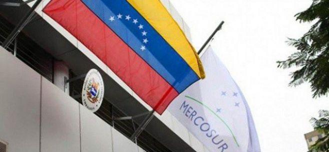 """Hay una """"obsesión"""" de Almagro con Venezuela, dice coordinador del país en el Mercosur"""
