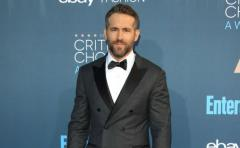 Ryan Reynolds sufre ansiedad por la paternidad