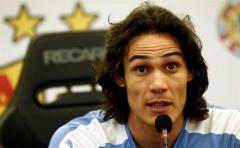 """Cavani ve un partido """"un poco friccionado"""" con Brasil"""