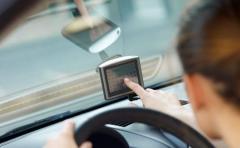 Utilizar GPS para orientarse apaga zonas del cerebro