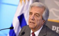 Vázquez firmó decreto que prohíbe piquetes en calles y rutas