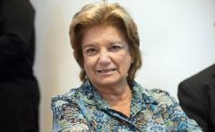 Eneida De León presenta Plan Nacional de Aguas