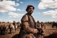 El fotógrafo que recorrió América para retratar la vida del gaucho