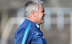 """Diego Alonso Barragán: """"Me gustan los jugadores que arriesgan"""""""