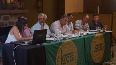 """ACG: el mercado del gordo """"parece"""" que se estabiliza, pero consignatarios son cautelosos"""
