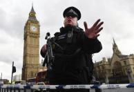 """Vinculan ataque en Londres al """"terrorismo islámico"""""""