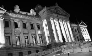 Piden declarar Patrimonio de la Humanidad al Palacio Legislativo