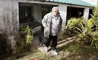 Mujica encabezará verificación acuerdo de paz en Colombia