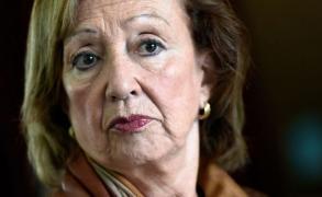 """Muñoz: haber decretado la esencialidad """"no fue acertado"""""""